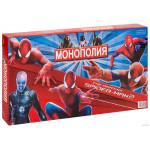 Монополия человек паук (43*3*22)